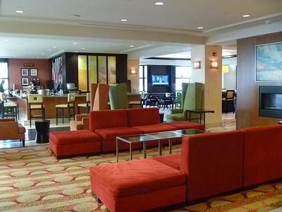 2013 Marriott Bakersfield
