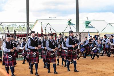 Northeast Florida Scottish & Highland Games