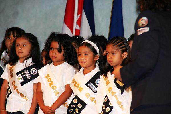 Graduacion Regional 2006