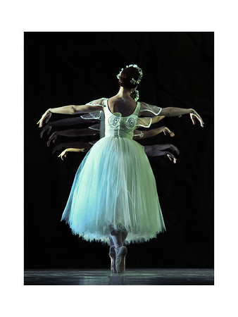 Ballet selected images