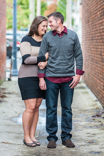 Rachel & Eric: Engaged