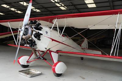 Shuttleworth de Havilland