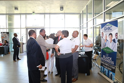 Greater Houston Black Chamber - 2nd Tuesday with the Chamber