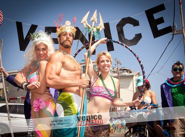 Neptune Festival - The start of summer