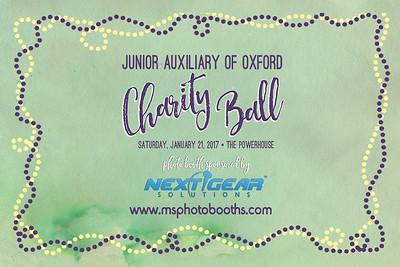 2017-01-21 JA Charity Ball  Oxford