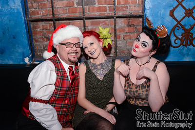 Bootie: 03 Dec 2016: Holiday Party!