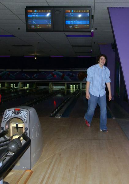 Bowlingtime!