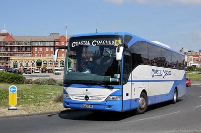 Coastal Coaches