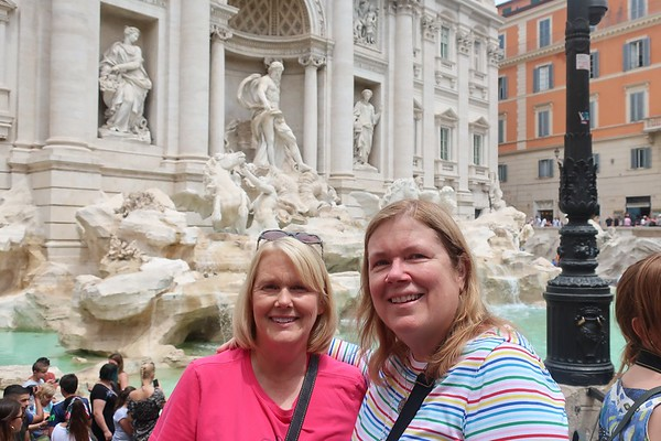 Day 3 - Rome, June 22