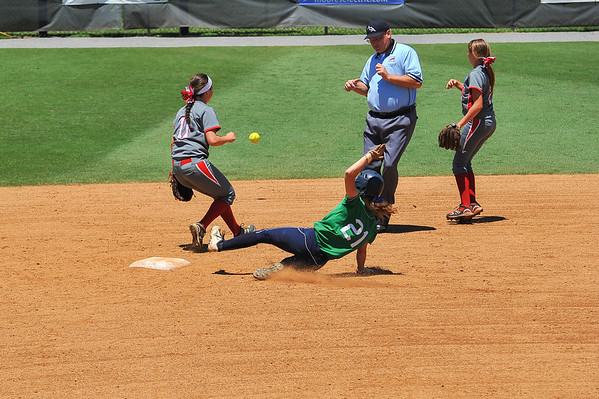 Woodgrove vs Fauquier Softball 4A State Final
