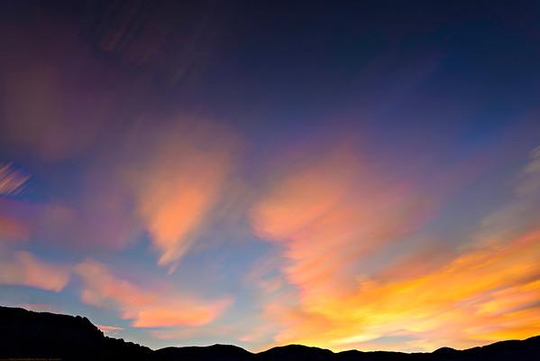 Sunrise - Nested Timelapse - Oct 2013