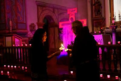 03-13-19 Taize Prayer