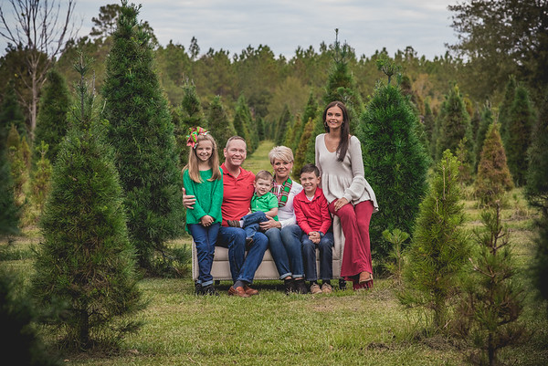 THE SONNIER FAMILY