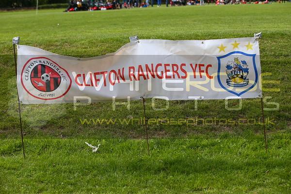 Clifton Rangers Gala 1st September 2018