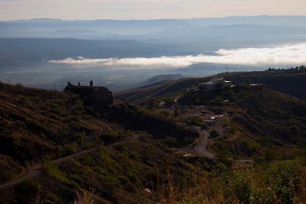 Jerome Hill Climb 2009