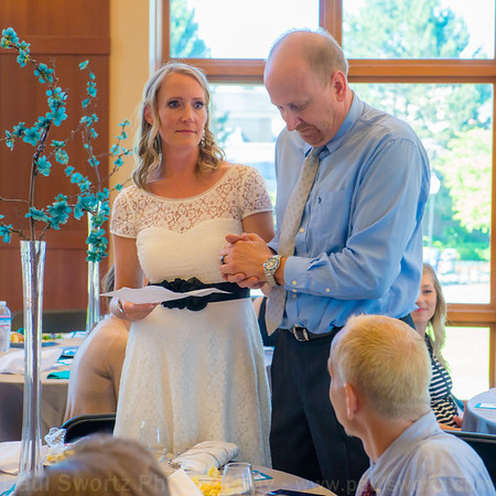Mark and Wendi's Wedding Weekend - Day 1