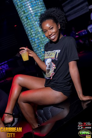 CARIBBEAN CITY @ TRAFFIK LOUNGE