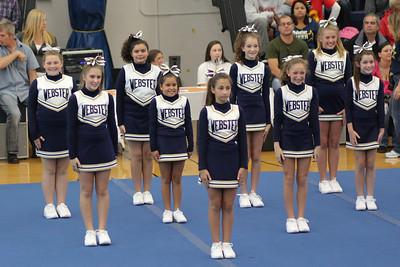 WJW-WJT Cheerleading