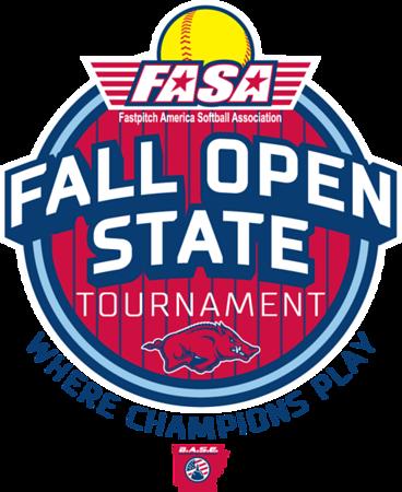 FASA Fall Open State Tournament, Vilonia, AR, 10/13/2018