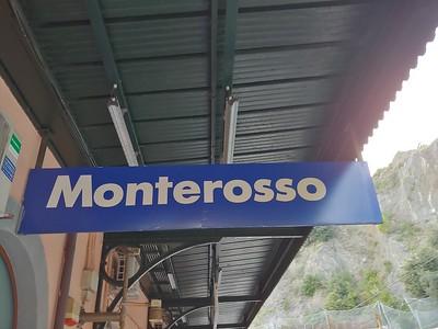 Cinque Terre - Monterosso, Italy