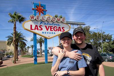 Las Vegas - April 2011
