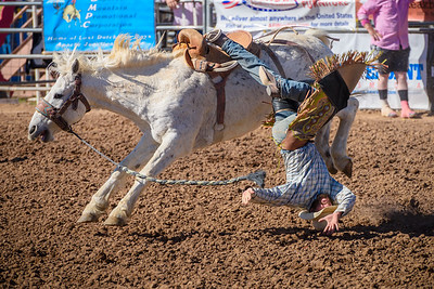 Lost Dutchman Days Rodeo
