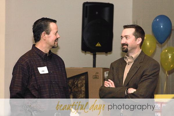 Franz Bakery Seattle Awards Meeting 2012