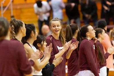 12.08.19 - WBB Willamette vs. Lewis and Clark - full