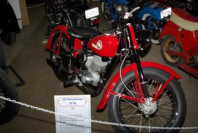 International Motorcycle Show, Feb. 11, 2007