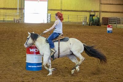 Ingram Mills Saddle Club - 6-5-21