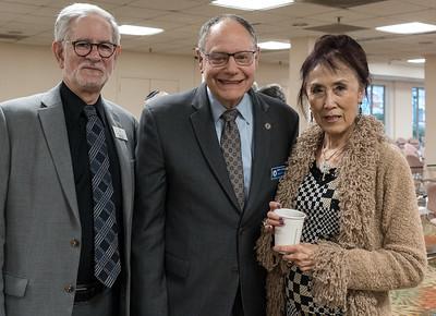 JCA Annual Meeting 2019