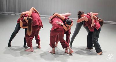 Christopher Watson Dance Company - Gravity