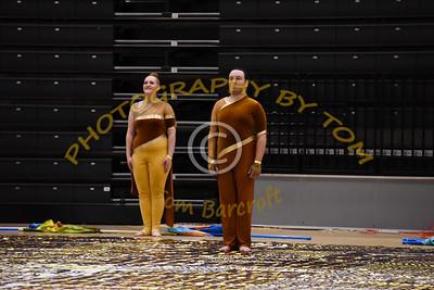 901 Performance Ensemble