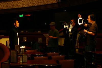 Slanted Comedy - February 2009