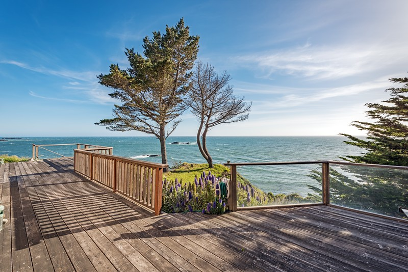 Beaufiul Ocean Views