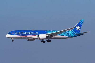 Air Tahiti Nui (TN/THT)