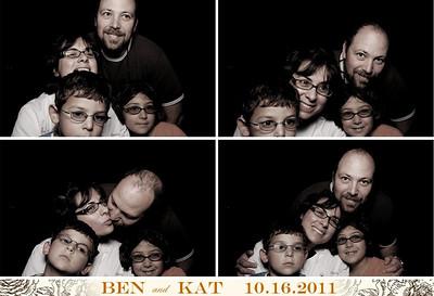 LVL 2011-10-16 Ben and Kat