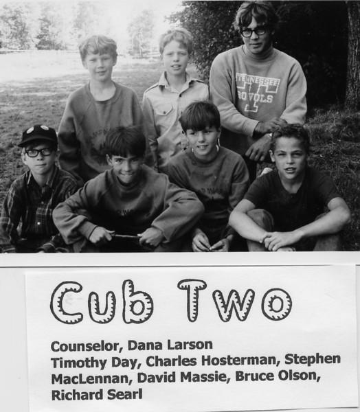 1970 Cub 2