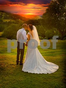 Wedding of Jenna & Ryan - Buckland Hall