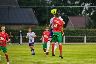 Herk FC - Kvv Zepperen Brustem