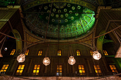 Egyptian Mosques