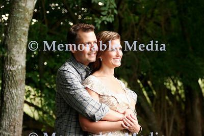 Natalie & Brady