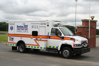 Boston Emergency Medical Service