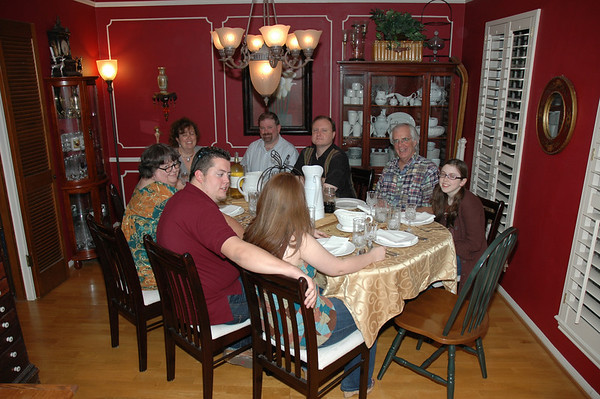 2008 Thanksgiving