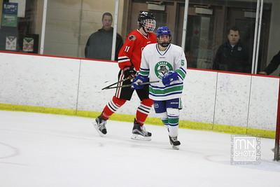 Varsity Hockey vs Lakeville North