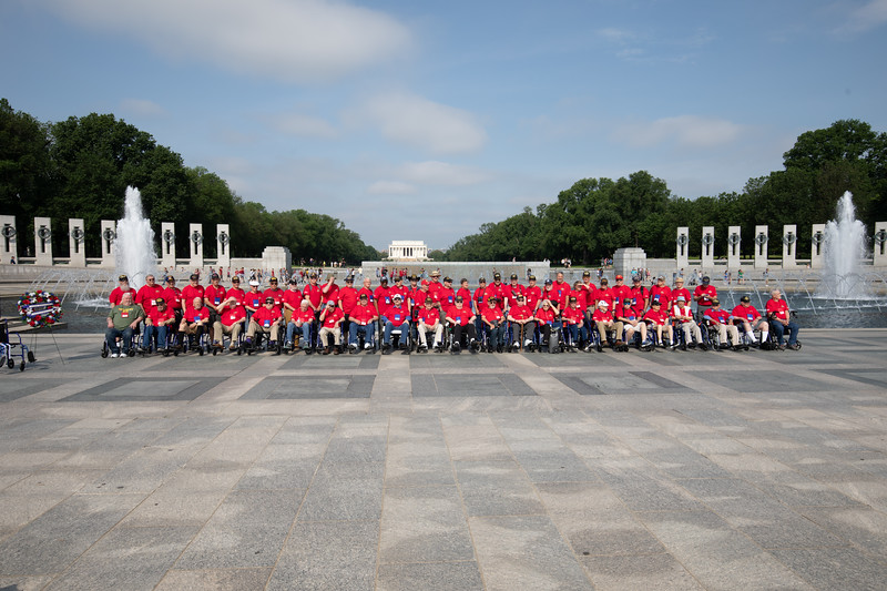 2019 May Puget Sound Honor Flight WWII  (65 of 15).jpg
