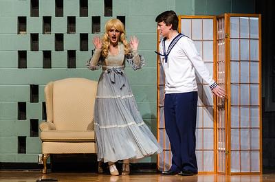 Century Drama - Sweeney Todd