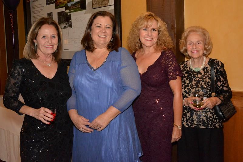 Pat Skipper, Linda Lippstreu, Michele Ugarte and Helen Brame.jpg