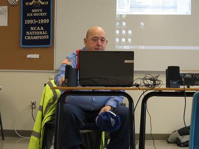 2014 OSHA Training