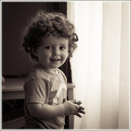 Baby Faliks
